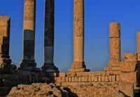 Jordanien-Amman_citadell