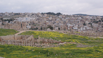 Jordanien-Jerash2