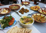 Jordanien-Amman-Hashem