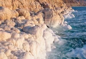 Jordanien-Dead Sea1