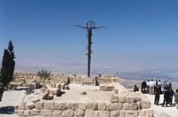 Jordanien-Dead-Sea-Madaba