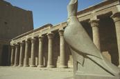 Egypten-Nilenkryssning-Edfu2
